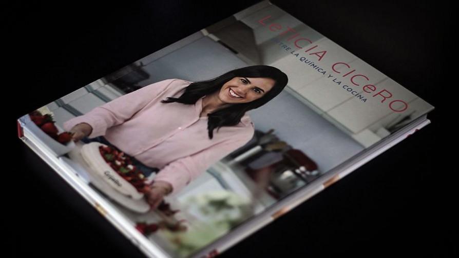 Entre la química y la cocina: un manual para cocinar en poco tiempo - Entrevistas - No Toquen Nada | DelSol 99.5 FM