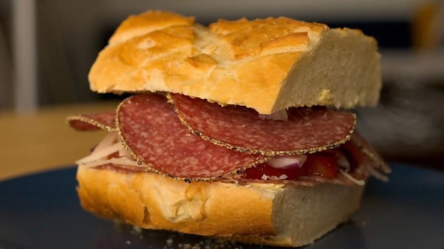 ¿Qué comida va con qué pan? - Sobremesa - La Mesa de los Galanes | DelSol 99.5 FM