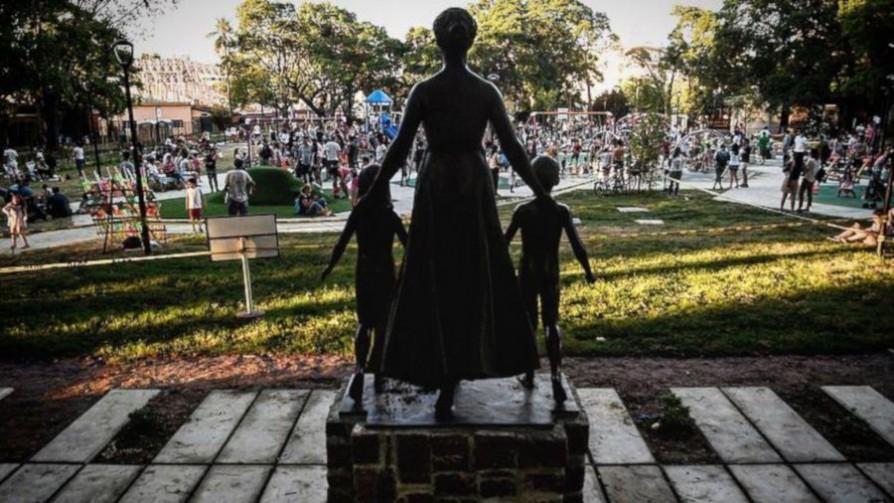 La historia de Enriqueta Compte y Riqué, la maestra del pueblo - Musas, mujeres que hicieron historia - Abran Cancha | DelSol 99.5 FM