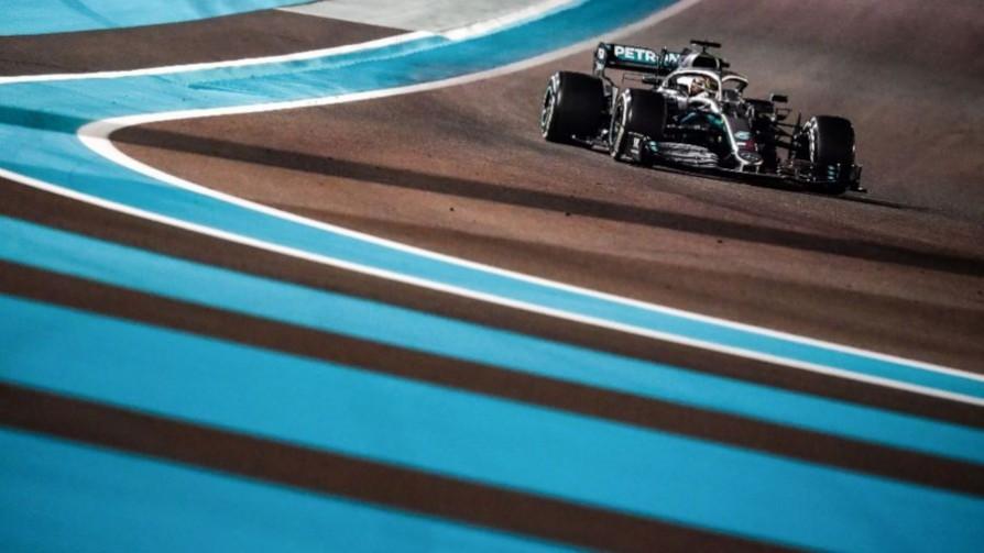 La Fórmula 1 de cara al futuro - Informes - 13a0 | DelSol 99.5 FM