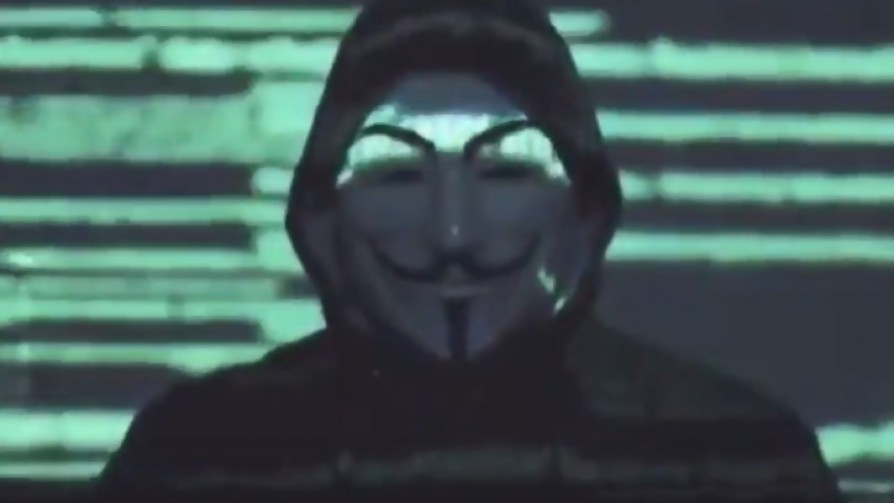 De Anonymous al Reja en abrir y cerrar de ojos - Corré los muebles  - Pueblo Fantasma | DelSol 99.5 FM