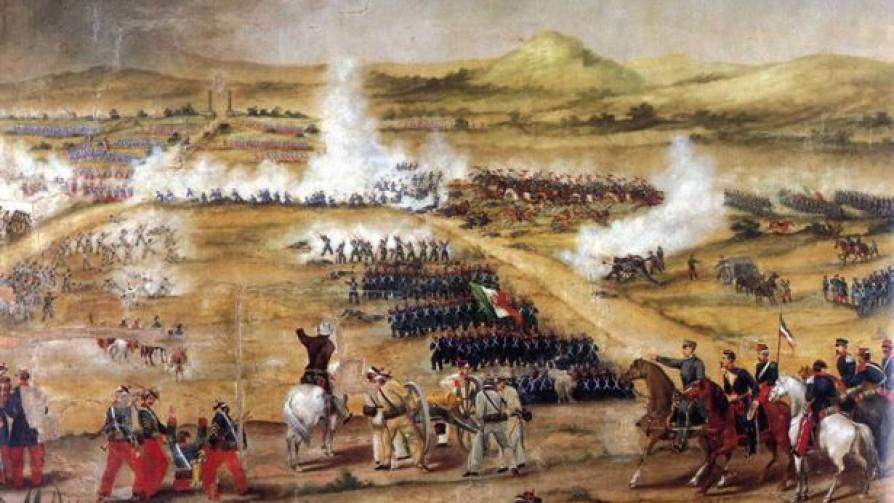 Batalla de Puebla - Segmento dispositivo - La Venganza sera terrible | DelSol 99.5 FM