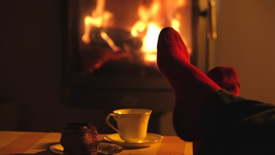 Técnicas para calentar el cuerpo en invierno - Audios - 13a0 | DelSol 99.5 FM