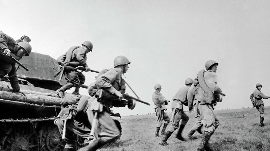 De Pacheco a la segunda guerra  - La Charla - La Mesa de los Galanes | DelSol 99.5 FM