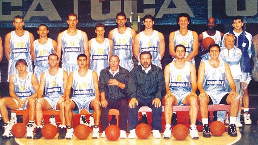 Uruguay campeón sudamericano: Compromiso, liderazgo y apoyo popular - Alerta naranja: basket - 13a0 | DelSol 99.5 FM