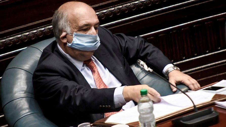 Las incertezas de la app Coronavirus UY y el cuplé en el Parlamento sobre Campiglia - NTN Concentrado - No Toquen Nada | DelSol 99.5 FM