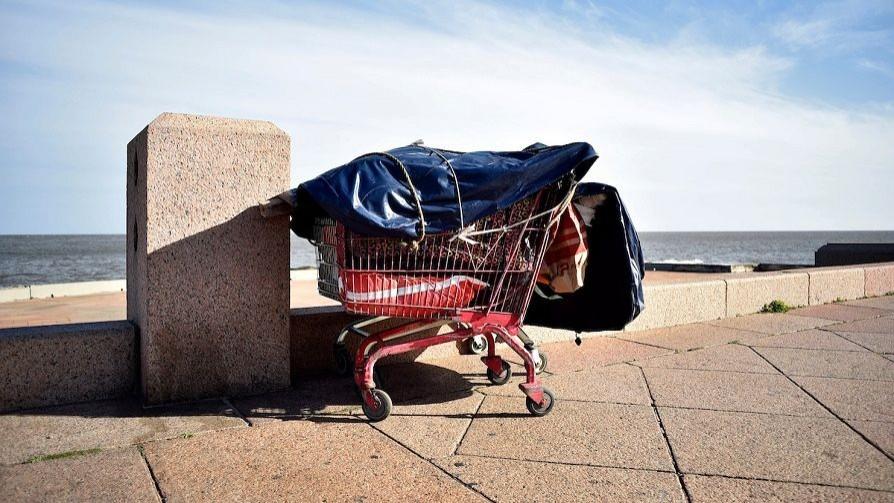 """""""Hoy no hay ningún mecanismo para obligar a la gente a dejar la calle"""" - Entrevistas - Doble Click   DelSol 99.5 FM"""