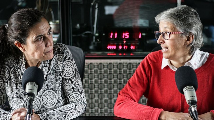 Cronoterapia: en qué momento del día tomar los medicamentos - Silva y Tassino - No Toquen Nada   DelSol 99.5 FM
