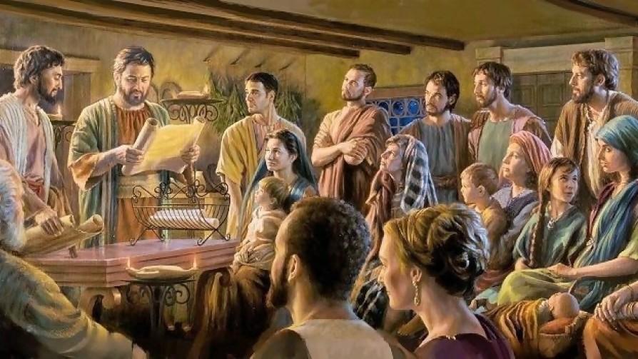 Cristianismo: los orígenes - Casting de religiones - La Mesa de los Galanes | DelSol 99.5 FM