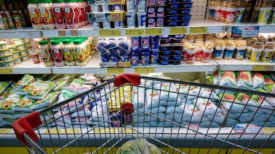 """""""David contra Goliat"""": cómo se siente la industria de alimentos frente a supermercados - Entrevistas - No Toquen Nada   DelSol 99.5 FM"""