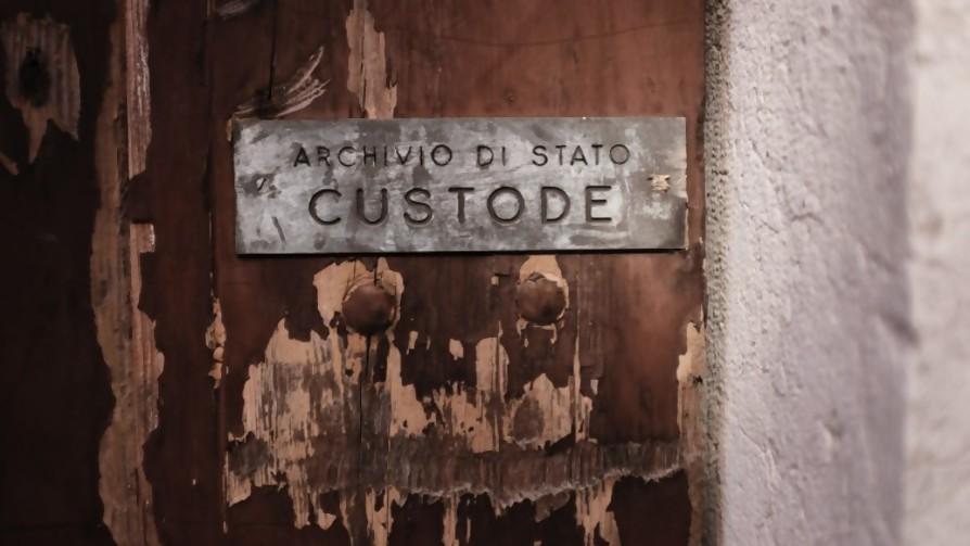 Las cárceles son archivadores de planchas (?) - Manifiesto y Charla - Pueblo Fantasma | DelSol 99.5 FM