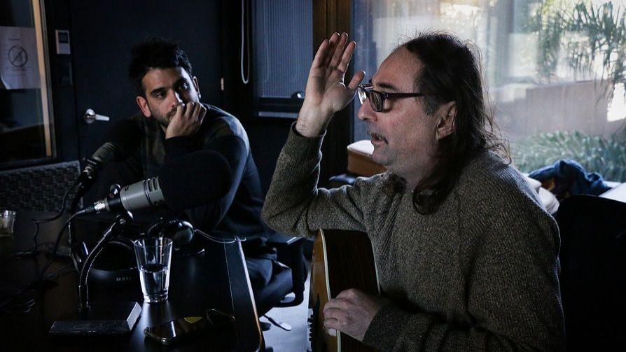 Mandrake de estreno - Hoy nos dice - Quién te Dice | DelSol 99.5 FM