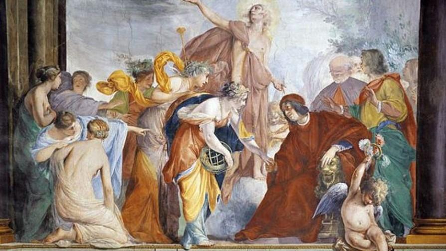La conspiración de los cardenales - Segmento dispositivo - La Venganza sera terrible | DelSol 99.5 FM