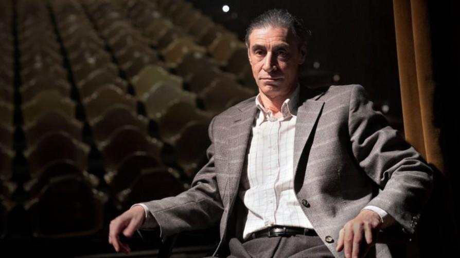 """Una charla con Jorge Esmoris sobre las burlas a la censura y """"la libertad"""" en el teatro - Entrevistas - 13a0   DelSol 99.5 FM"""