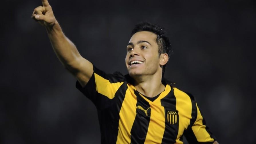 Jugador Chumbo: Alejandro Martinuccio - Jugador chumbo - Locos x el Fútbol | DelSol 99.5 FM