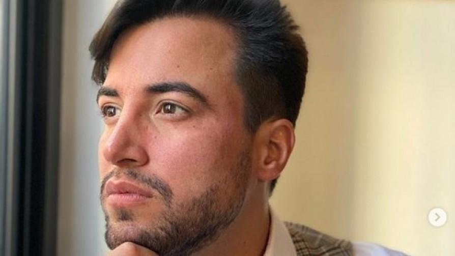 ¿De qué trabaja Fernando Cristino? - La duda - Locos x el Fútbol | DelSol 99.5 FM