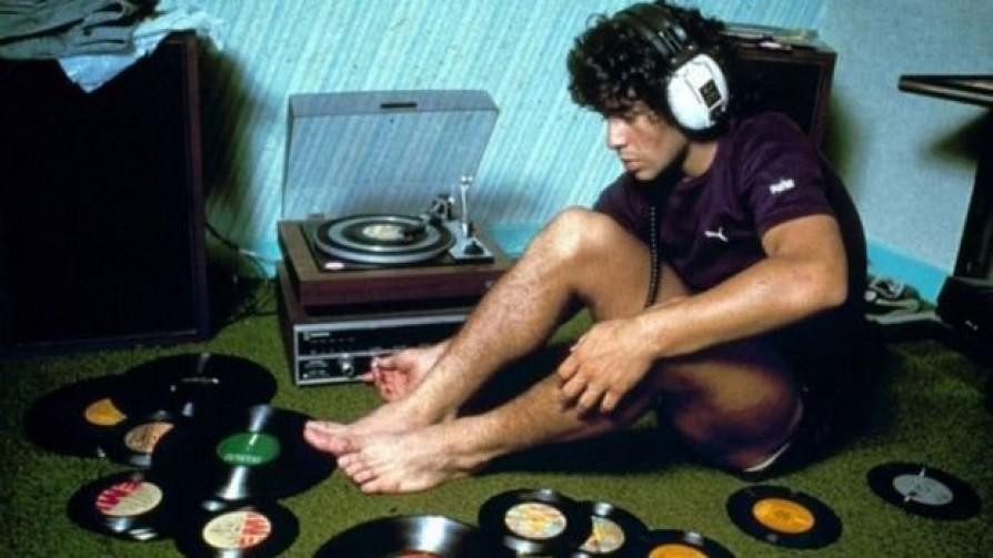 Las vidas de Maradona - Cosas que pasan - Quién te Dice | DelSol 99.5 FM