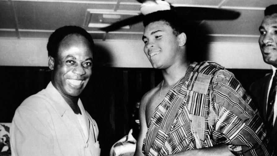 Ghana: la historia del primer país independiente de África y de su líder Nkrumáh - Gabriel Quirici - No Toquen Nada | DelSol 99.5 FM