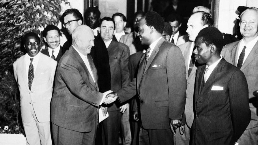 La historia de Ghana a 10 años del partido y los militares en Inumet según Darwin - NTN Concentrado - No Toquen Nada | DelSol 99.5 FM