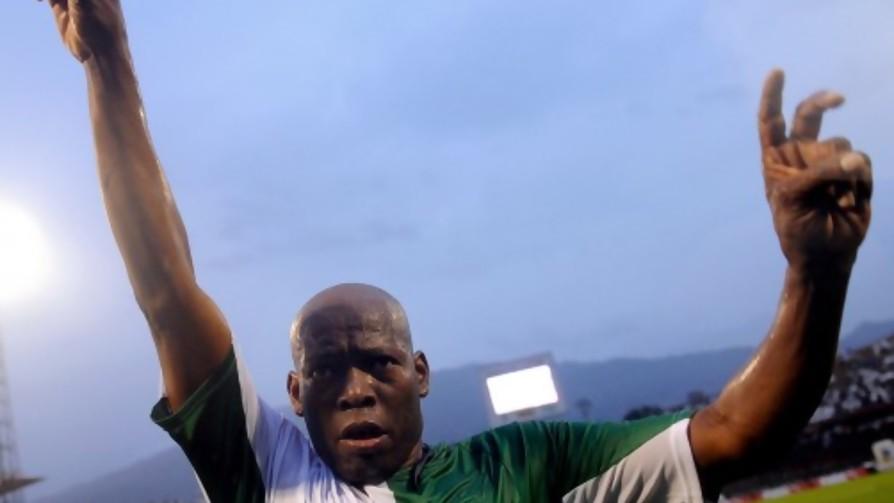 Jugador Chumbo: Faustino Asprilla - Jugador chumbo - Locos x el Fútbol | DelSol 99.5 FM