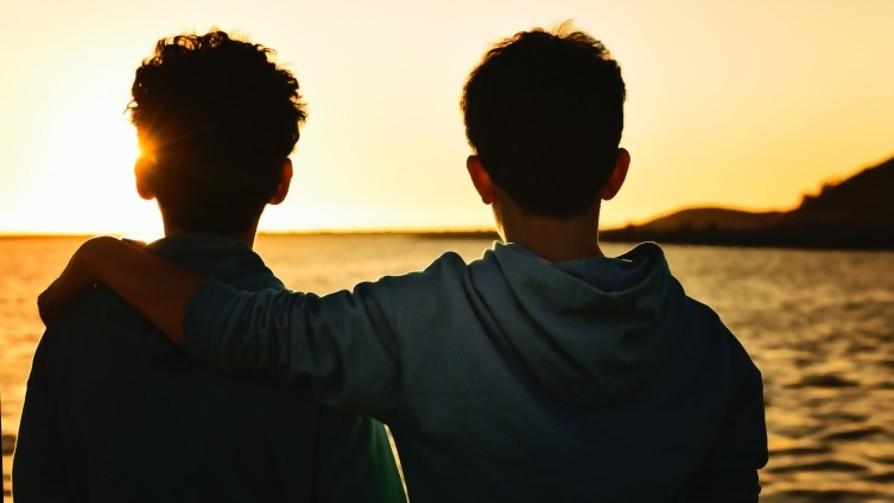 ¡Los hermanos sean unidos! - Relatos Salvajes - La Mesa de los Galanes   DelSol 99.5 FM