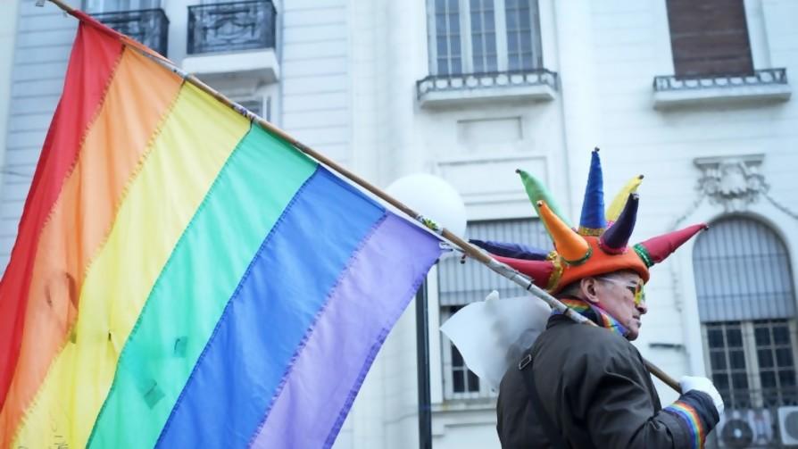La IM abrió un hogar transitorio para personas LGBT durante la pandemia - Informes - Facil Desviarse | DelSol 99.5 FM