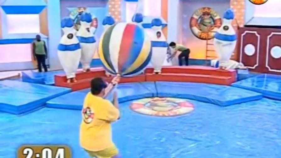 Clásicos programas de entretenimiento de TV - La Charla - La Mesa de los Galanes | DelSol 99.5 FM