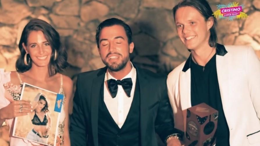 El ganador de Cristino Summer Reality es Cristino Summer Reality - Nada especial - Pueblo Fantasma | DelSol 99.5 FM