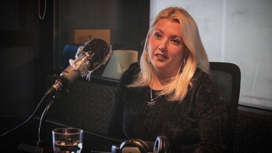 La vida de Valeria Ripoll, sus objetivos en Adeom y lo que aprendió de su hijo con autismo - Charlemos de vos - Abran Cancha | DelSol 99.5 FM