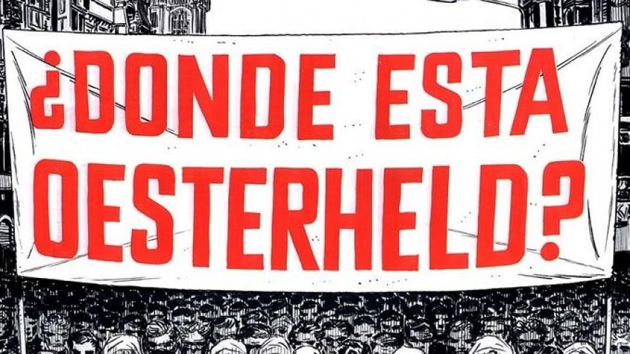 Oesterheld: historia de un historietista- parte 1 - Un cacho de cultura - Quién te Dice | DelSol 99.5 FM