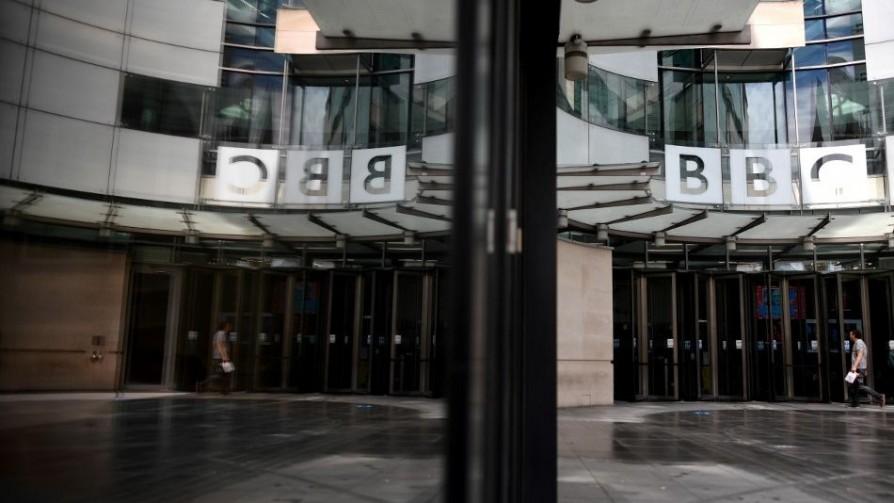 La BBC: su presente y los debates sobre su viabilidad - Jorge Sarasola - No Toquen Nada | DelSol 99.5 FM