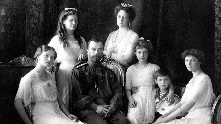 Dinastía Romanov - Segmento dispositivo - La Venganza sera terrible | DelSol 99.5 FM