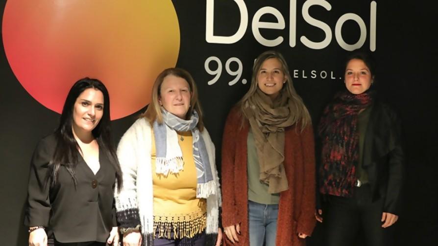 La Operación Océano contada por las fiscales a cargo - Entrevista central - Facil Desviarse | DelSol 99.5 FM