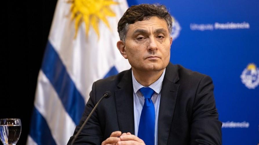El as bajo la manga de Uruguay para pedir que Alfie declare en el juicio contra Aratirí - Informes - No Toquen Nada | DelSol 99.5 FM
