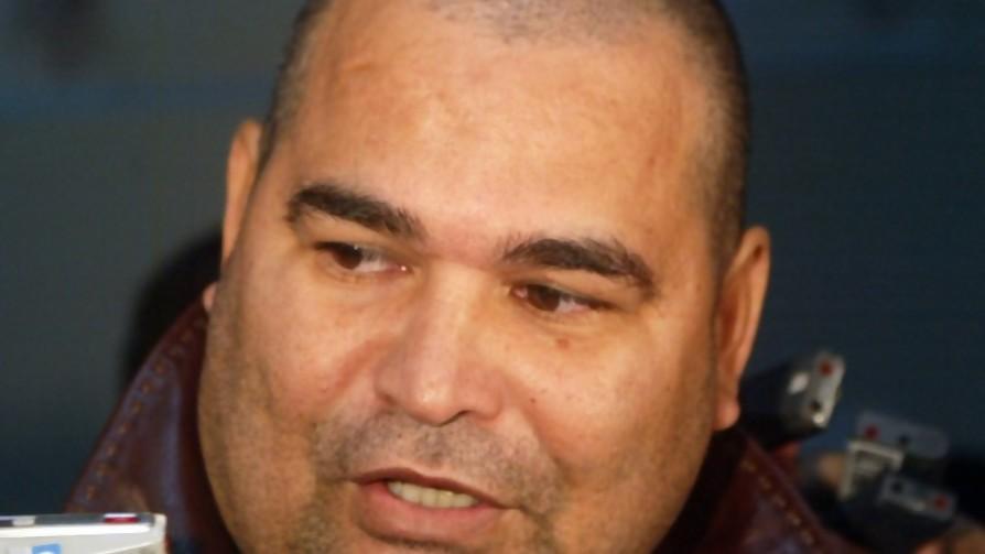 Jugador Chumbo: José Luis Chilavert - Jugador chumbo - Locos x el Fútbol   DelSol 99.5 FM