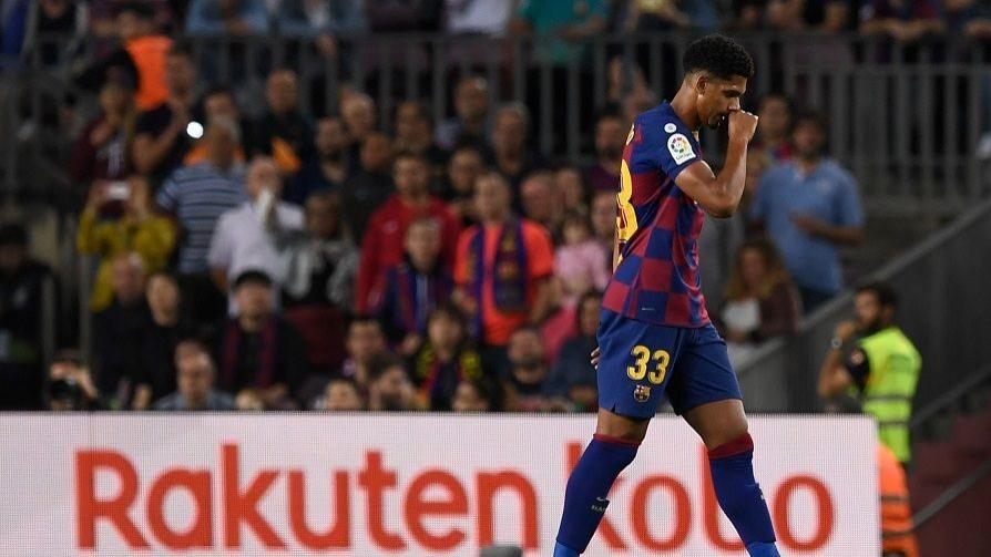 Darwin pregunta si hay marcha atrás con el regreso del fútbol por Araújo en el Barça - Darwin - Columna Deportiva - No Toquen Nada | DelSol 99.5 FM