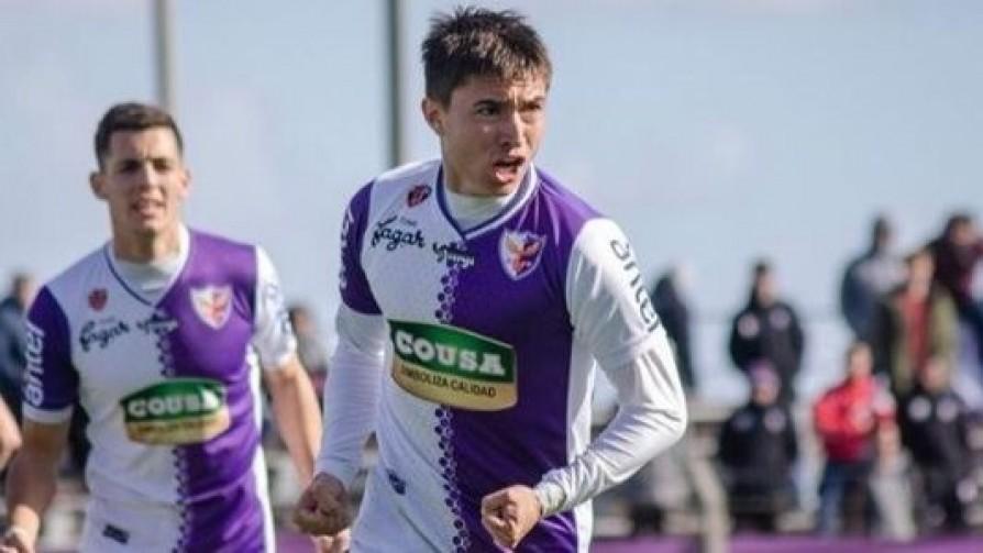 Bryan Olivera: Entre el fútbol y el campo - Entrevistas - 13a0   DelSol 99.5 FM