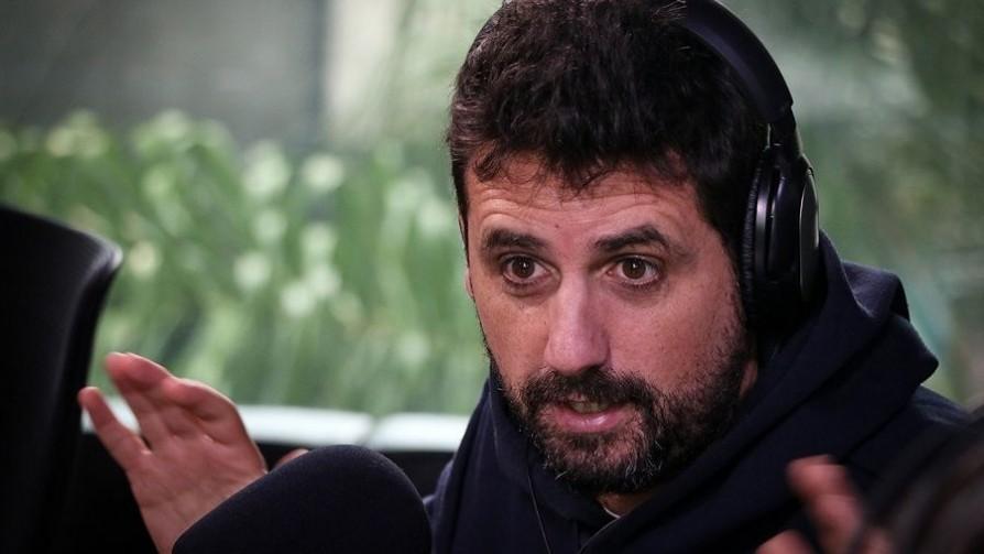 Diego Muñoz y el periodismo deportivo - Audios - La Mesa de los Galanes | DelSol 99.5 FM