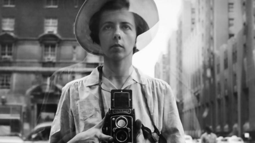"El misterio de Vivian Maier, ""La niñera"" fotógrafa - Leo Barizzoni - No Toquen Nada | DelSol 99.5 FM"