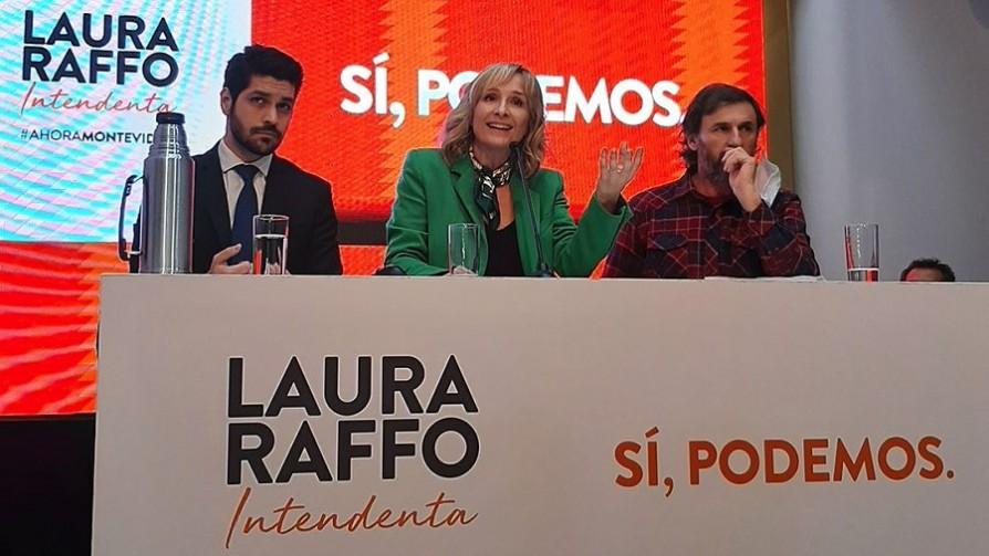 Vega y su apoyo a Raffo: elogió a Villar y dijo que participó poco del programa de la candidata - Informes - No Toquen Nada | DelSol 99.5 FM