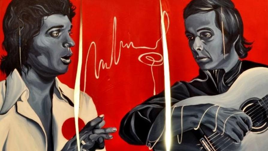 Del flamenco al tango y la milonga - Entrada en calor - 13a0 | DelSol 99.5 FM