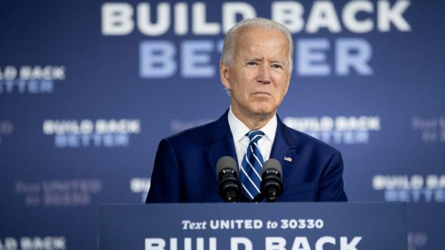 Biden, su pueblo político y las tragedias que acompañan su carrera - Audios - No Toquen Nada | DelSol 99.5 FM