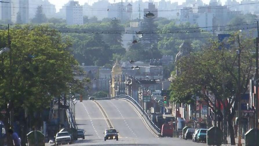 Recorriendo barrios: Paso Molino - Entrada en calor - 13a0 | DelSol 99.5 FM
