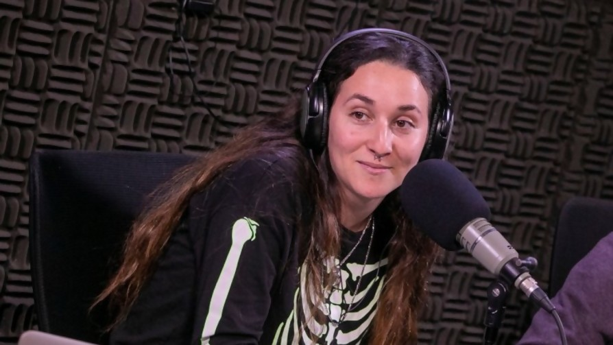 Clipper- PUEBLO RAP   - Audios - Pueblo Fantasma   DelSol 99.5 FM