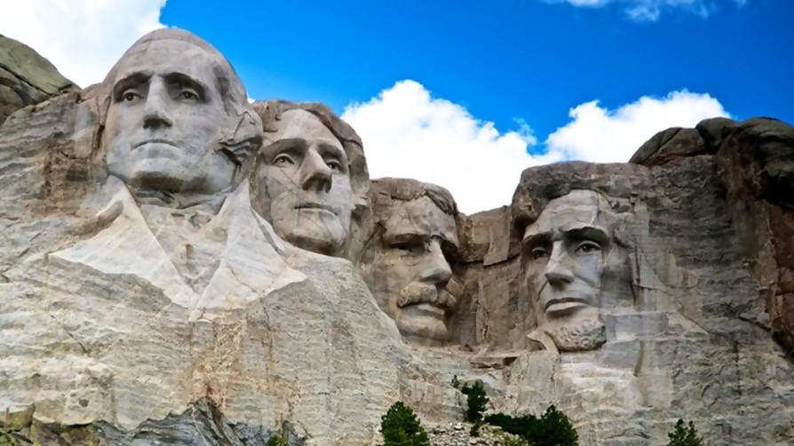 Armen su propio Monte Rushmore con personajes uruguayos - Sobremesa - La Mesa de los Galanes | DelSol 99.5 FM
