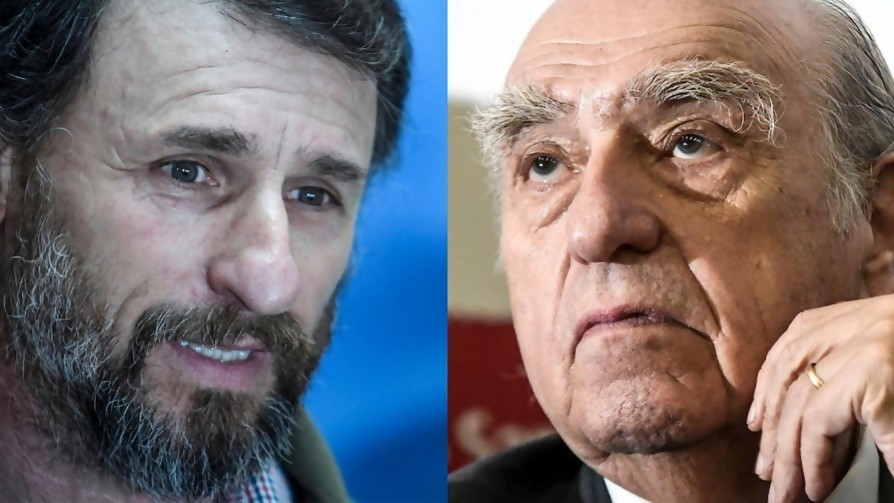 Darwin defiende a Sanguinetti y a Vega - Columna de Darwin - No Toquen Nada | DelSol 99.5 FM