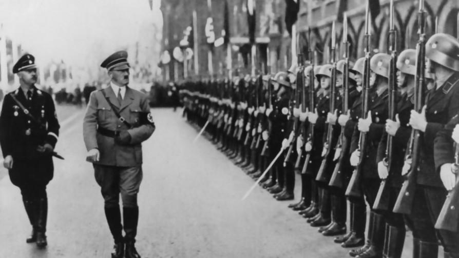 Los horrores de la guerra: la política de exterminio nazi - Blitzkrieg Pop - La Mesa de los Galanes | DelSol 99.5 FM