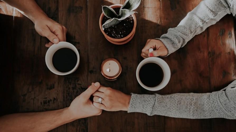 ¿Elegimos a nuestra pareja por descarte o es a quien queremos? - Sobremesa - La Mesa de los Galanes | DelSol 99.5 FM