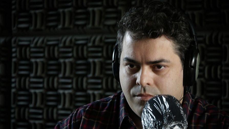 Andy Adler: un as del rock  - Un cacho de cultura - Quién te Dice   DelSol 99.5 FM