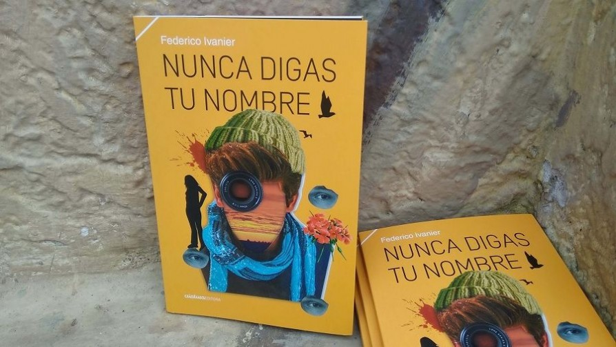 El nuevo libro de Ivanier: una novela corta y atrapante - Audios - No Toquen Nada | DelSol 99.5 FM